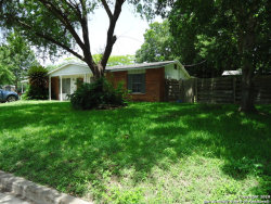 Photo of 115 HILLCREST DR, Universal City, TX 78148 (MLS # 1394809)
