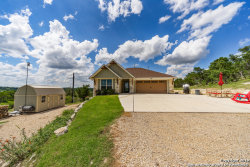 Photo of 264 W COUNTY ROAD 2481, Hondo, TX 78861 (MLS # 1395952)