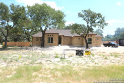 Photo of 127 CIBOLO RIDGE DR, La Vernia, TX 78121 (MLS # 1396021)
