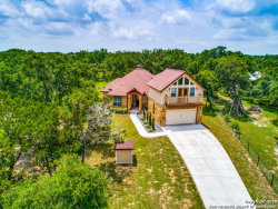 Photo of 638 RIVER VIEW DR, Spring Branch, TX 78070 (MLS # 1396300)