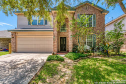 Photo of 14615 Tioga Bend, Helotes, TX 78203 (MLS # 1396449)