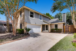 Photo of 3510 LAKE SUNSET CT, San Antonio, TX 78217 (MLS # 1396470)
