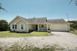 Photo of 146 W Private Road 182, Helotes, TX 78023 (MLS # 1397116)