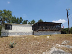 Photo of 320 County Road 243, Hondo, TX 78861 (MLS # 1397138)