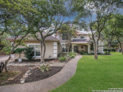 Photo of 8501 RAINTREE WOODS, Fair Oaks Ranch, TX 78015 (MLS # 1397376)