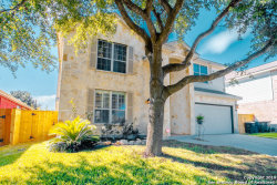 Photo of 8607 Feather Trail, Helotes, TX 78023 (MLS # 1397637)
