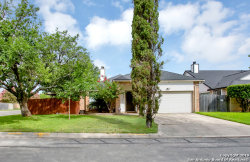 Photo of 3603 LAKE SUNSET CT, San Antonio, TX 78217 (MLS # 1397848)