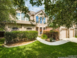 Photo of 43 Sable Valley, San Antonio, TX 78258 (MLS # 1398010)