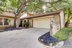 Photo of 11715 PEPPER TREE ST, San Antonio, TX 78230 (MLS # 1398144)
