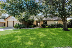 Photo of 19735 ENCINO GLEN ST, San Antonio, TX 78259 (MLS # 1398157)