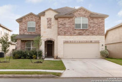 Photo of 540 PEARL CHASE, Cibolo, TX 78108 (MLS # 1398197)