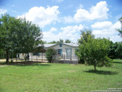 Photo of 425 County Road 4641, Hondo, TX 78861 (MLS # 1398285)
