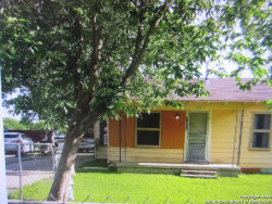 Photo of 1611 E Chavaneaux Rd, San Antonio, TX 78214 (MLS # 1398764)