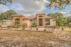 Photo of 260 LEGACY TRAIL DR, La Vernia, TX 78121 (MLS # 1398777)