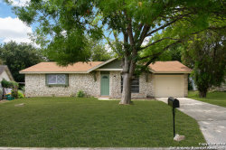 Photo of 213 LOST FOREST ST, Live Oak, TX 78233 (MLS # 1399329)
