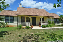 Photo of 186 SEVEN SISTERS DR, Boerne, TX 78006 (MLS # 1399525)
