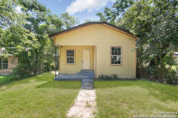 Photo of 128 Magendie St, San Antonio, TX 78210 (MLS # 1399660)