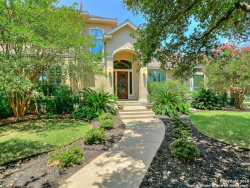 Photo of 8613 Delta Dawn Ln, Fair Oaks Ranch, TX 78015 (MLS # 1399680)