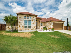 Photo of 117 Park Meadows, Poth, TX 78147 (MLS # 1399815)