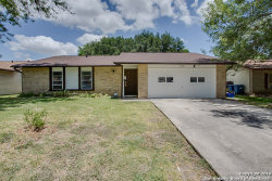 Photo of 2822 FRED HAISE DR, Kirby, TX 78219 (MLS # 1400487)