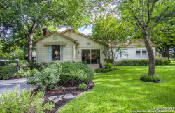 Photo of 125 Primrose Pl, Alamo Heights, TX 78209 (MLS # 1400733)