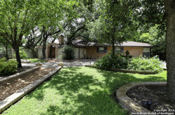 Photo of 218 PRINZ DR, Castle Hills, TX 78213 (MLS # 1400892)
