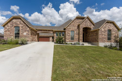 Photo of 333 Cascade Trail, Castroville, TX 78009 (MLS # 1401956)