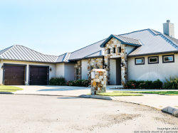 Photo of 105 ALEXANDRIA, La Vernia, TX 78121 (MLS # 1402157)
