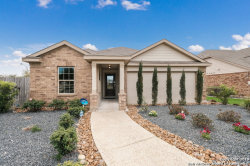 Photo of 31671 Bard Lane, Bulverde, TX 78163 (MLS # 1402791)
