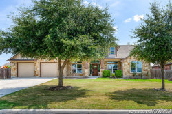 Photo of 3347 HARVEST HILL BLVD, Marion, TX 78124 (MLS # 1403644)