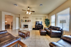 Photo of 17918 OXFORD MT, Helotes, TX 78023 (MLS # 1406014)