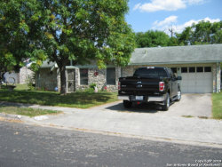 Photo of 4410 BAYLISS ST, San Antonio, TX 78233 (MLS # 1406072)