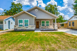 Photo of 2014 HICKS AVE, San Antonio, TX 78210 (MLS # 1406081)