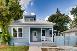 Photo of 411 Barrett Pl, San Antonio, TX 78225 (MLS # 1406092)