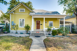 Photo of 123 Park Ct, San Antonio, TX 78212 (MLS # 1406399)