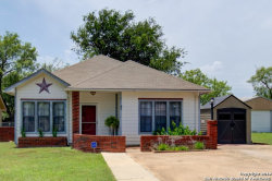 Photo of 644 Aspen Ln, Cottonwood Shores, TX 78657 (MLS # 1406410)