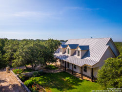 Photo of 385 Lone Creek Circle, New Braunfels, TX 78132 (MLS # 1406438)