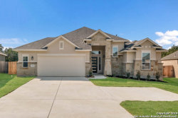 Photo of 578 MISSION HILL RUN, New Braunfels, TX 78132 (MLS # 1406496)
