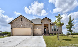 Photo of 305 BEE CAVES COVE, Cibolo, TX 78108 (MLS # 1406838)