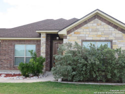 Photo of 17902 LANEYS CATCH, Lytle, TX 78052 (MLS # 1406863)