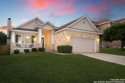 Photo of 979 Persian Garden, San Antonio, TX 78260 (MLS # 1406865)