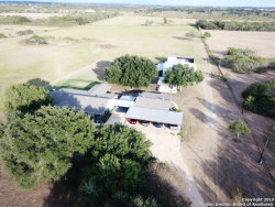 Photo of 2770 County Road 357, La Vernia, TX 78121 (MLS # 1406889)