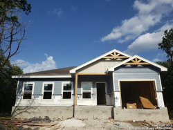 Photo of 1407 Tanglewood Trail, Spring Branch, TX 78070 (MLS # 1407220)