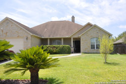 Photo of 1166 Loma Verde Dr, New Braunfels, TX 78130 (MLS # 1407314)