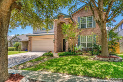 Photo of 14615 Tioga Bend, Helotes, TX 78203 (MLS # 1407538)