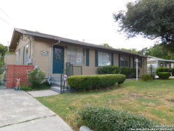 Photo of 2202 JUPITER ST, San Antonio, TX 78226 (MLS # 1407707)