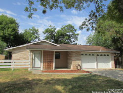 Photo of 4015 QUIVER DR, San Antonio, TX 78238 (MLS # 1408670)