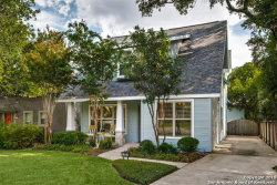 Photo of 212 LAMONT AVE, Alamo Heights, TX 78209 (MLS # 1408795)