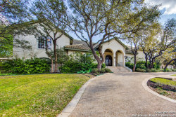 Photo of 7736 Windchime Way, Boerne, TX 78015 (MLS # 1408995)