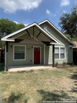 Photo of 315 ODELL ST, San Antonio, TX 78212 (MLS # 1410093)